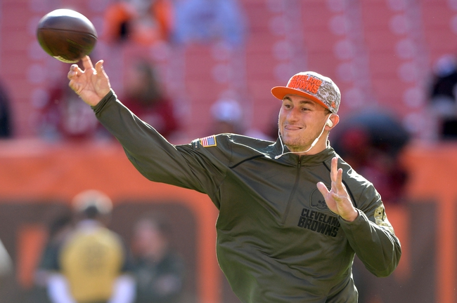 NFL News: Player News and Updates for 11/4/15