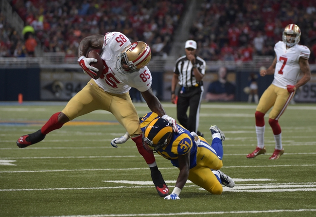 NFL News: Player News and Updates for 11/3/15