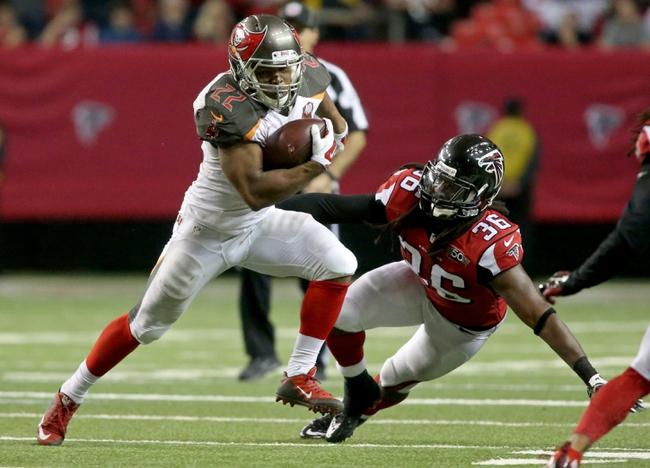 Tampa Bay Buccaneers vs. Atlanta Falcons - 12/6/15 NFL Pick, Odds, and Prediction