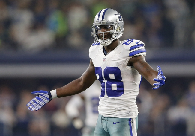 NFL News: Player News and Updates for 11/7/15