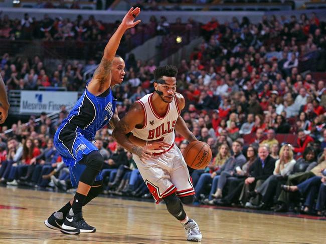 Magic vs. Bulls - 3/2/16 NBA Pick, Odds, and Prediction