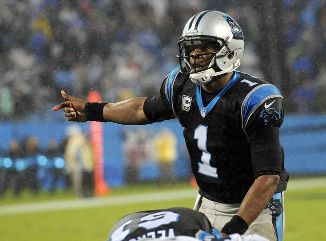 Panthers vs. Packers - 11/8/15 NFL Pick, Odds, and Prediction