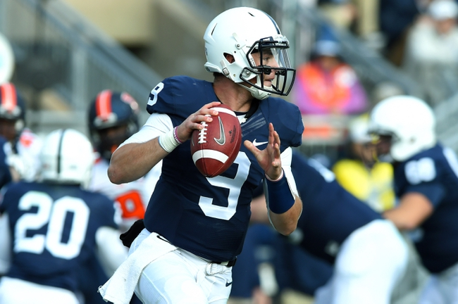 Penn State vs. Kent State - 9/3/16 College Football Pick, Odds, and Prediction