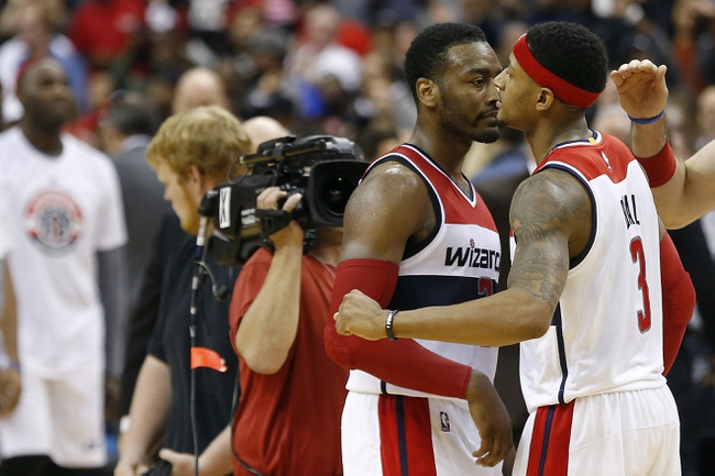 Washington Wizards 2016 Preview, Draft, Offseason Recap, Depth Chart, Outlook