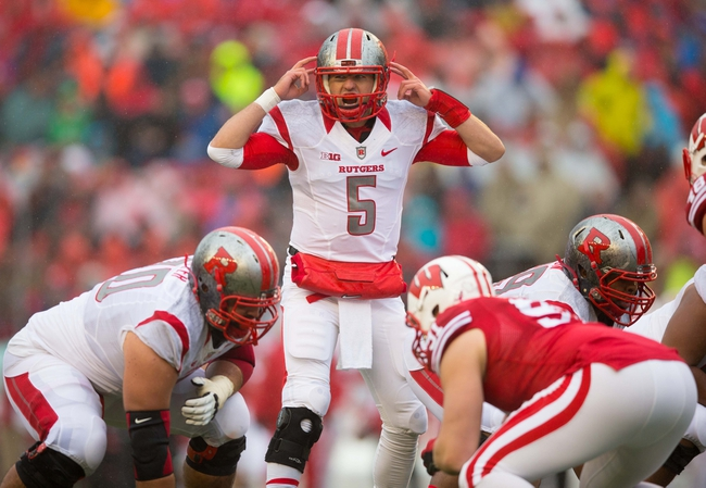 Rutgers Scarlet Knights 2016 College Football Preview, Schedule, Prediction, Depth Chart, Outlook