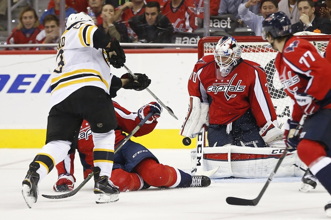 NHL News: Player News and Updates for 11/6/15