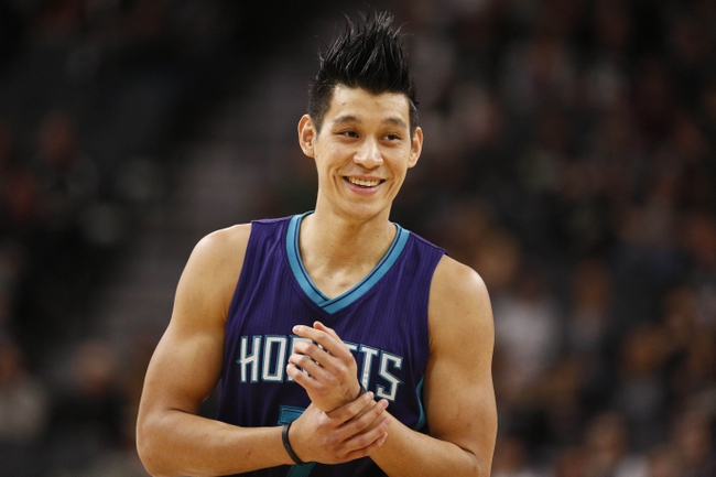 Charlotte Hornets vs. San Antonio Spurs - 3/21/16 NBA Pick, Odds, and Prediction