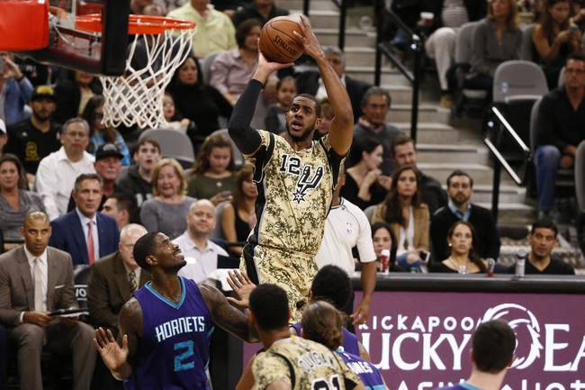 NBA News: Player News and Updates for 11/8/15