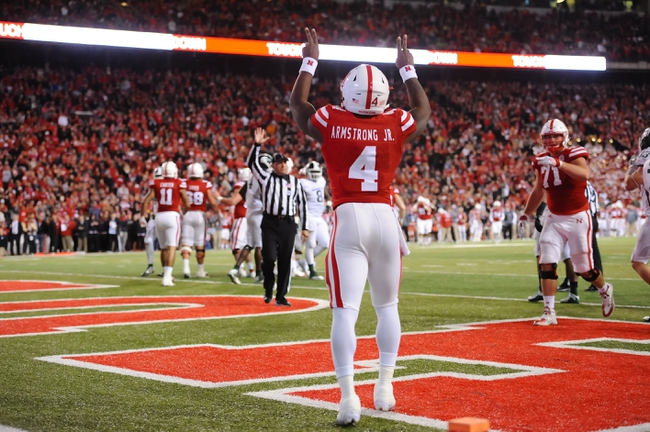 Nebraska vs. Iowa - 11/27/15 College Football Pick, Odds, and Prediction