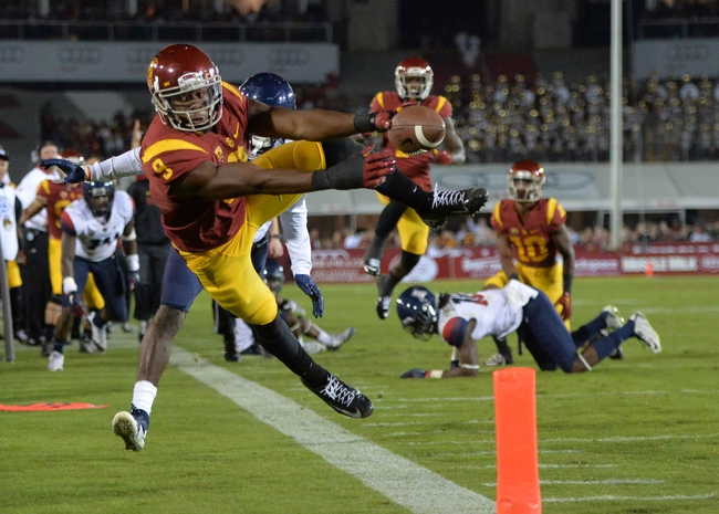 Southern Cal Trojans vs. Stanford Cardinal - 12/5/15 College Football Pick, Odds, and Prediction