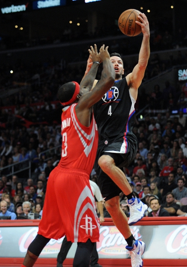 Houston Rockets vs. Los Angeles Clippers - 12/19/15 NBA Pick, Odds, and Prediction