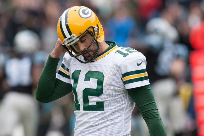 Packers vs. Lions - 11/15/15 NFL Pick, Odds, and Prediction