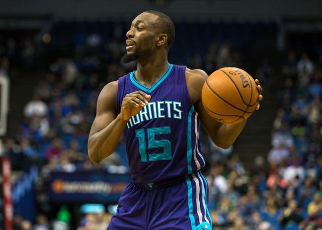 Charlotte Hornets vs. New York Knicks - 11/11/15 NBA Pick, Odds, and Prediction