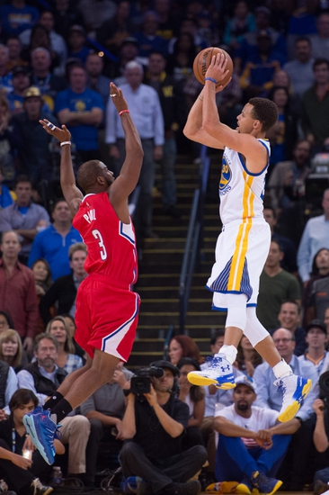 Los Angeles Clippers vs. Golden State Warriors - 11/19/15 NBA Pick, Odds, and Prediction