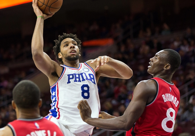 76ers at Raptors - 12/13/15 NBA Pick, Odds, and Prediction