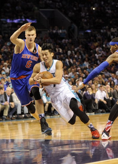 New York Knicks vs. Charlotte Hornets - 11/17/15 NBA Pick, Odds, and Prediction