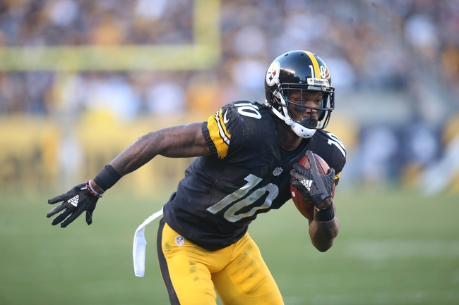 NFL News: Player News and Updates for 12/4/15