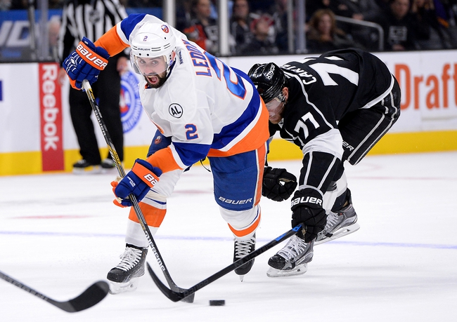 Islanders vs. Kings - 2/11/16 NHL Pick, Odds, and Prediction