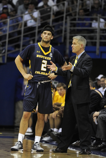 Northern Arizona Lumberjacks vs. Northern Colorado Bears - 1/23/16 College Basketball Pick, Odds, and Prediction