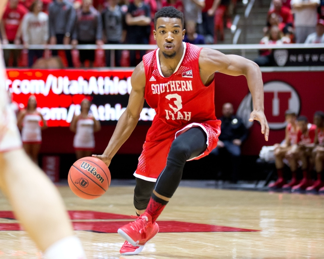 Southern Utah Thunderbirds vs. Northern Colorado Bears - 1/21/16 College Basketball Pick, Odds, and Prediction