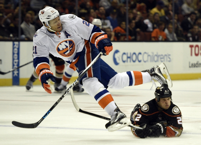NHL News: Player News and Updates for 11/17/15