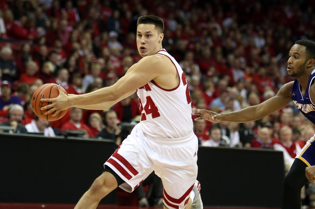 Georgetown vs. Wisconsin 11/20/15 College Basketball Pick, Odds, and Prediction
