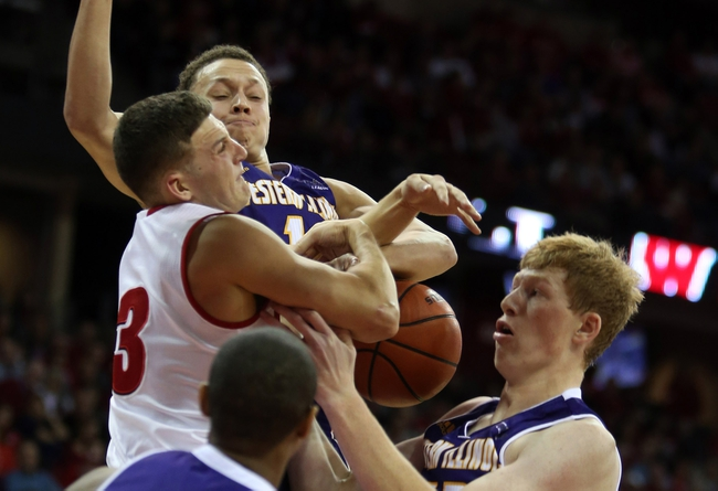 Western Illinois vs. IUPUI - 1/9/16 College Basketball Pick, Odds, and Prediction