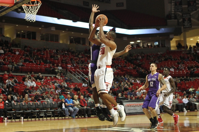 Texas Tech vs. Minnesota - 11/22/15 College Basketball Pick, Odds, and Prediction