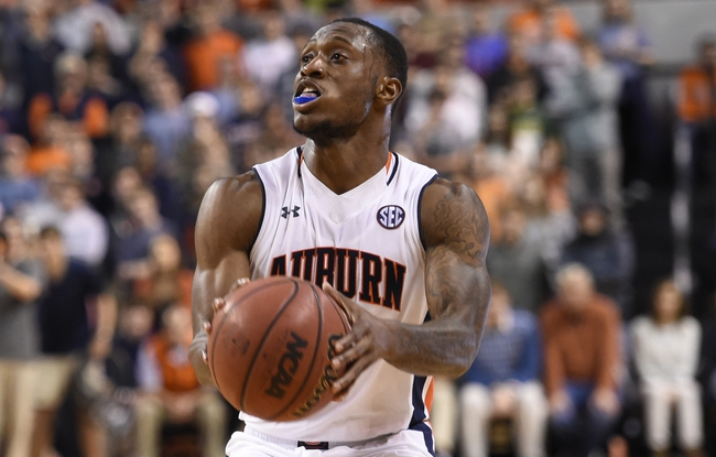 Auburn Tigers vs. Colorado Buffaloes - 11/17/15 College Basketball Pick, Odds, and Prediction