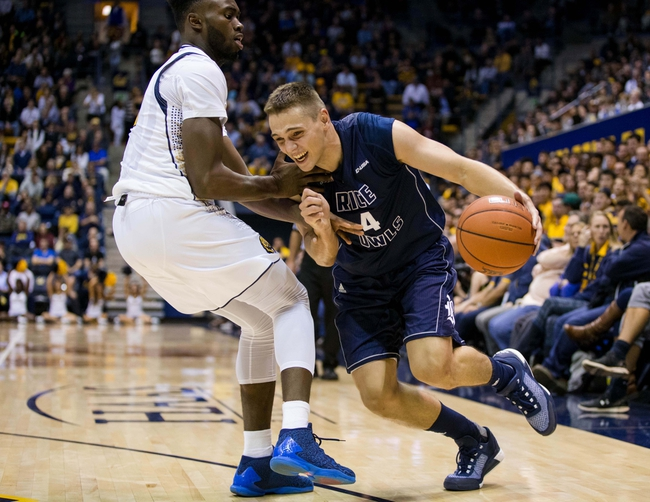 Rice Owls vs. North Texas Mean Green - 1/30/16 College Basketball Pick, Odds, and Prediction