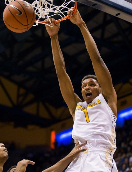 California Golden Bears vs. UC Santa Barbara -11/17/15 College Basketball Pick, Odds, Prediction