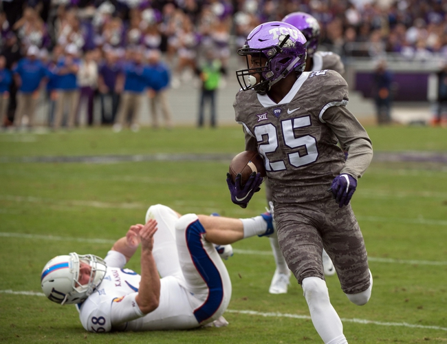 TCU Horned Frogs 2016 College Football Preview, Schedule, Prediction, Depth Chart, Outlook