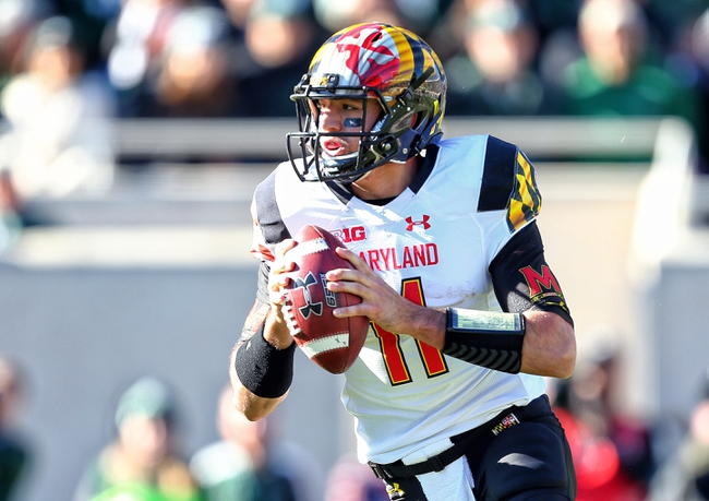 Maryland vs. Indiana - 11/21/15 College Football Pick, Odds, and Prediction