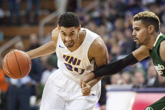 Northern Iowa vs. Stephen F. Austin - 11/17/15 College Basketball Pick, Odds, and Prediction