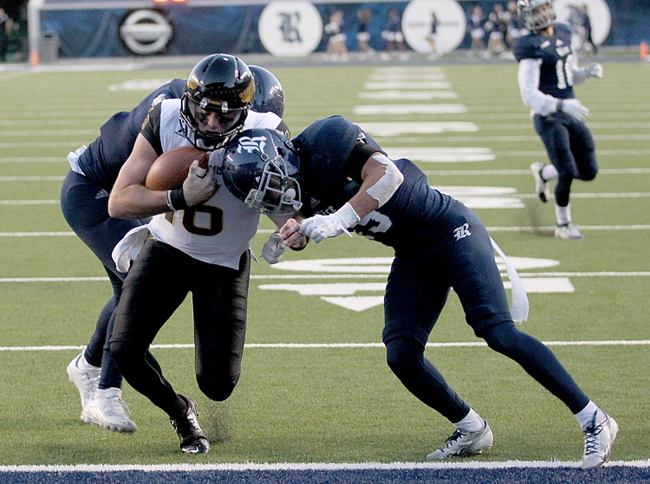 Southern Miss Golden Eagles vs. Rice Owls - 10/1/16 College Football Pick, Odds, and Prediction