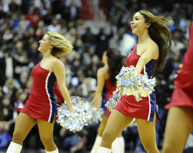 Magic at Wizards - 1/1/16 NBA Pick, Odds, and Prediction
