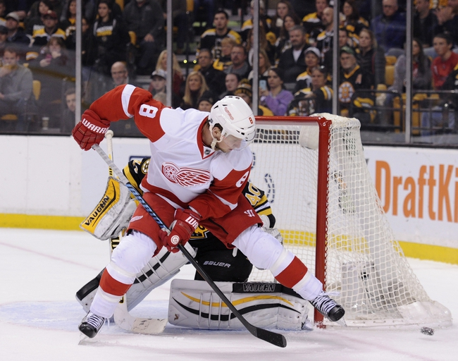 Fantasy Hockey 2015-16: Waiver Wire Update 12/3