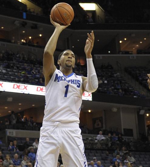 Memphis vs. Texas-Arlington - 11/23/15 College Basketball Pick, Odds, and Prediction