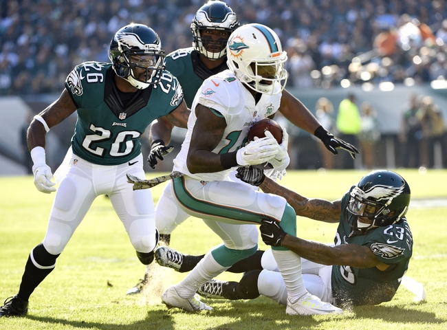 Fantasy Football 2015: Week 11 Start/Sit
