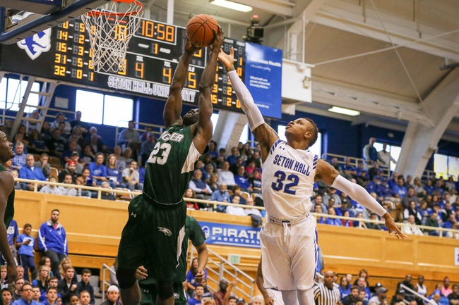 Wagner Seahawks vs. Long Island Blackbirds - 3/5/16 College Basketball Pick, Odds, and Prediction