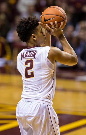 Missouri State vs. Minnesota - 11/20/15 College Basketball Pick, Odds, and Prediction