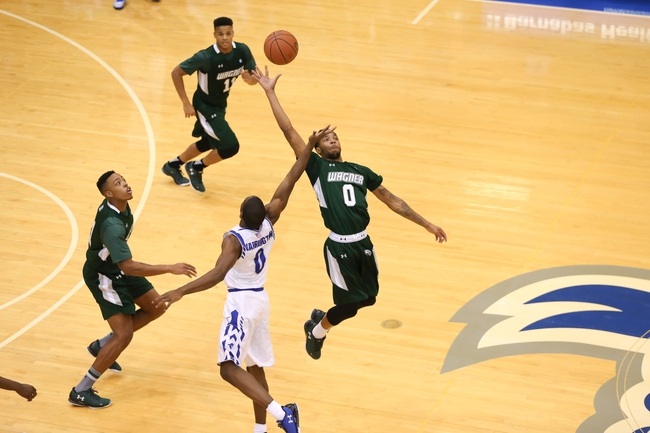 Wagner Seahawks vs. Robert Morris Colonials - 3/2/16 College Basketball Pick, Odds, and Prediction
