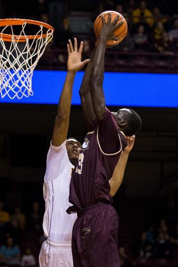 Louisiana-Monroe Warhawks vs. Chattanooga Moccasins - 11/30/15 College Basketball Pick, Odds, and Prediction