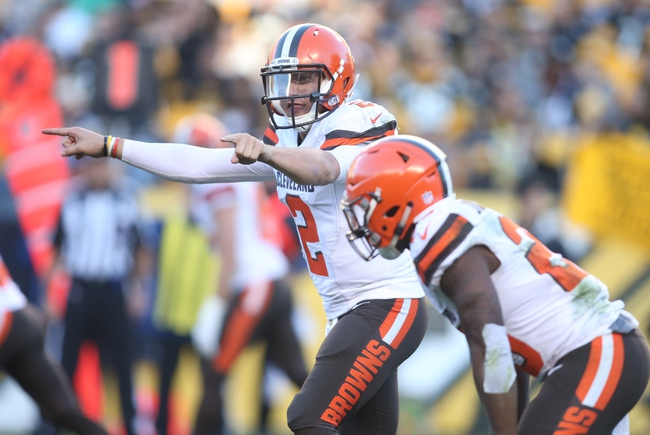 Browns vs. Ravens - 11/30/15 NFL Pick, Odds, and Prediction