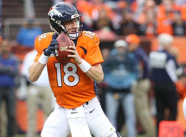 NFL News: Player News and Updates for 11/17/15