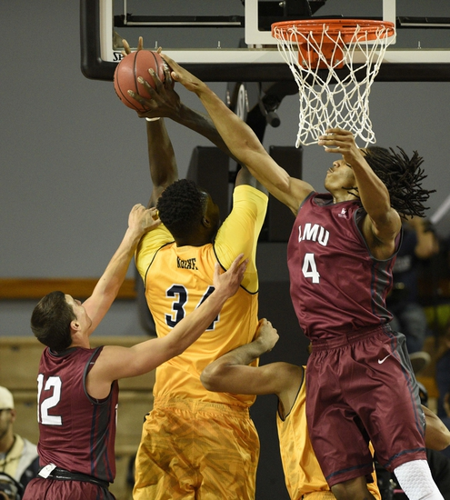 Boise State vs. Loyola Marymount - 12/9/15 College Basketball Pick, Odds, and Prediction