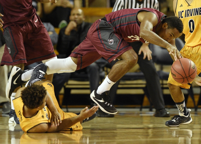 Coastal Carolina Chanticleers vs. UC Irvine Anteaters CIT Semifinal - 3/27/16 College Basketball Pick, Odds, and Prediction
