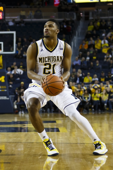 Michigan Wolverines vs. Xavier Musketeers 11/20/15 College Basketball Pick, Odds, Prediction