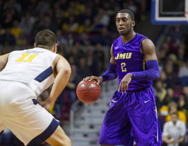James Madison vs. Drexel - 1/21/16 College Basketball Pick, Odds, and Prediction
