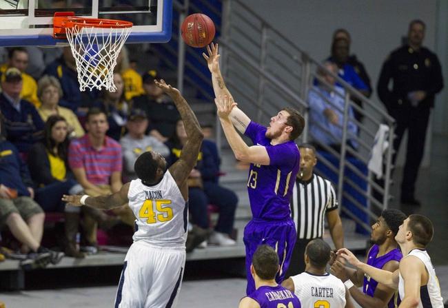 James Madison Dukes vs. Marshall Thundering Herd - 12/6/15 College Basketball Pick, Odds, and Prediction